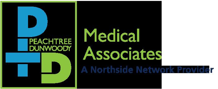 Peachtree Dunwoody Medical Associates Logo