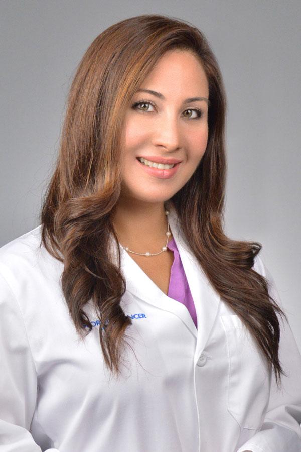 Mehwish Khan, MD
