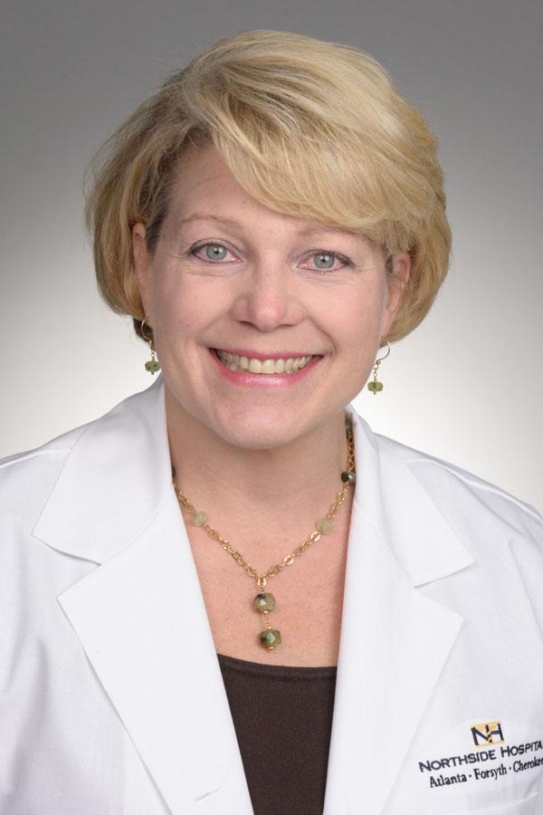 Mary Sams, MD